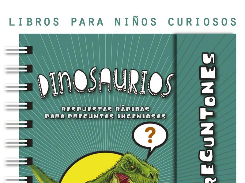 libros para niños curiosos