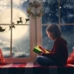 Libros para Navidad que te ayudarán a dormir en la Noche de Reyes