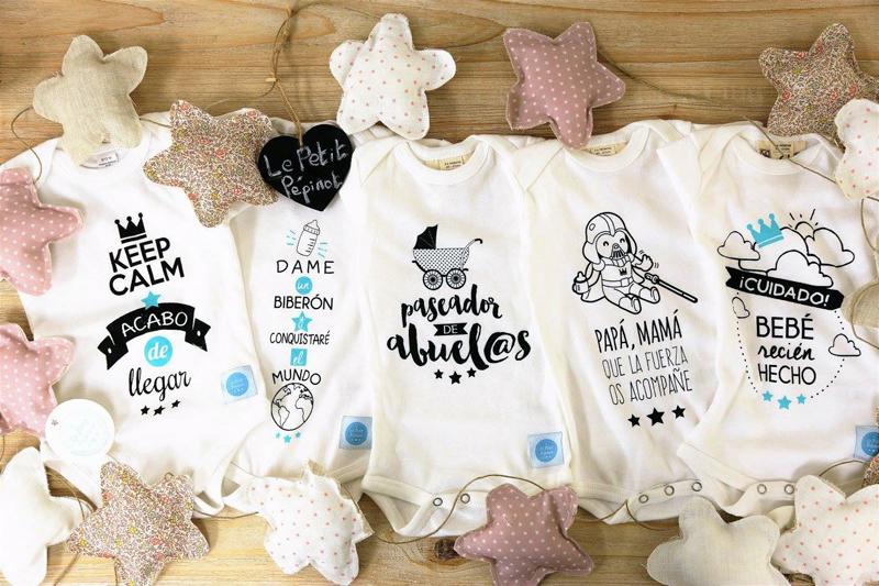 Le petit Pépinot: la tienda de los recién nacidos