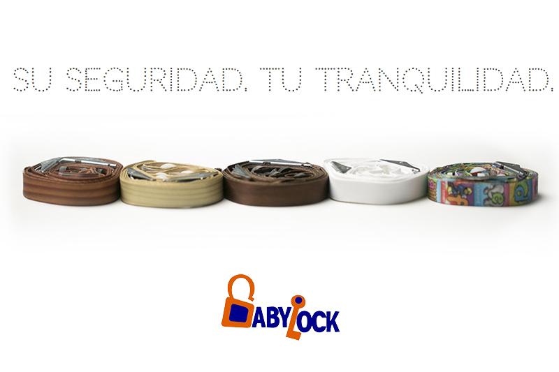 Babylock, el dispositivo que bloquea las puertas