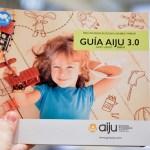 Conoce la guía Aiju 2016