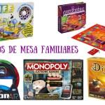 6 juegos de mesa para toda la familia