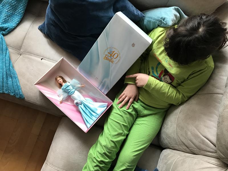 Nos sumergimos en el universo Barbie
