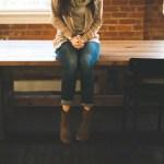 El peso de la culpa o porqué las mujeres nos comemos la cabeza