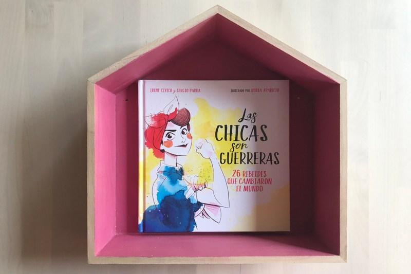 Libros para el Día de la Mujer