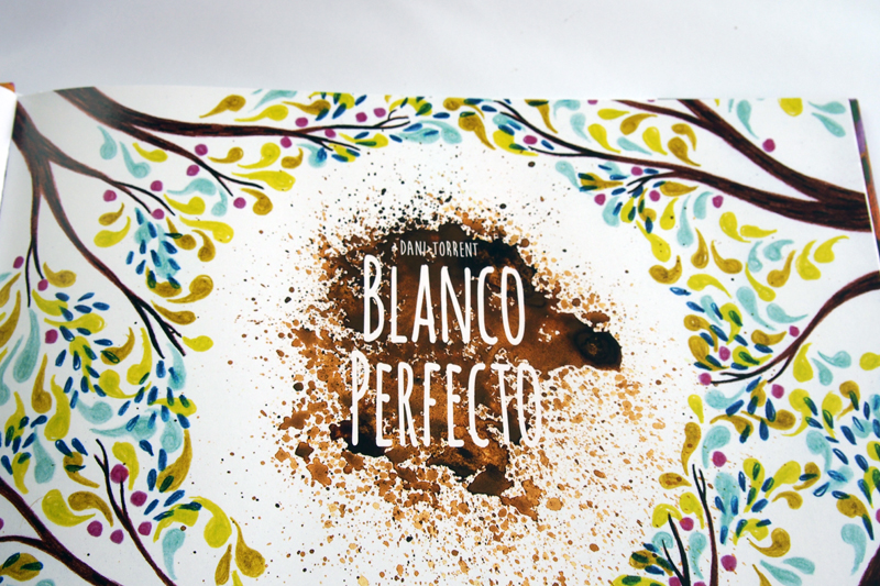blanco perfecto