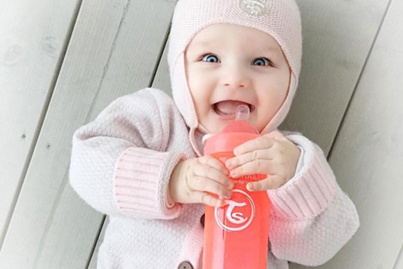 Hablamos de higiene dental ¿Cuándo empezar a prevenir la caries infantil?