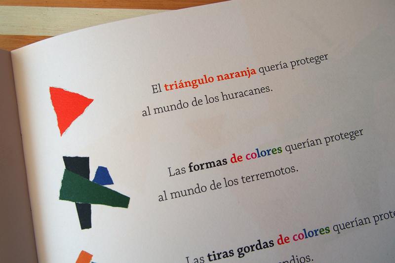 El triangulo de malevich