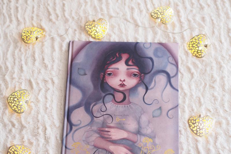 La llave: un cuento ilustrado que enamorará tanto a niños como adultos