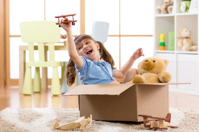 No juego con mis hijas… y no me siento culpable por ello