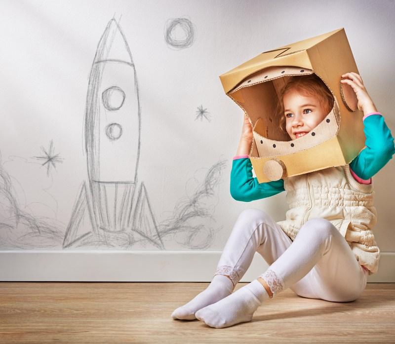 ¿Son felices los niños españoles? II Estudio Imaginarium sobre Felicidad e Infancia