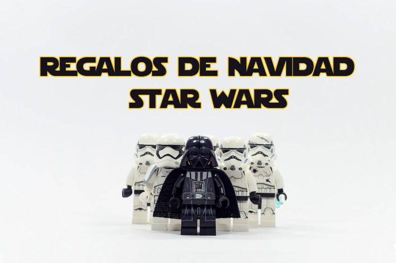 Merchandising Star Wars ¡ y que la fuerza te acompañe!