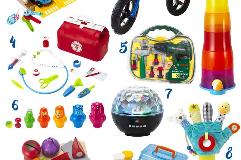 20 propuestas de regalos de Imaginarium (¡con sorteos!)