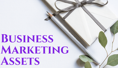 Business Marketing Assets