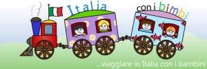 logo Italia con i bimbi