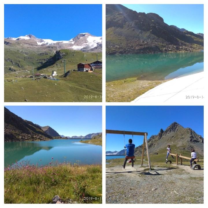 Escursioni in Valle dAosta
