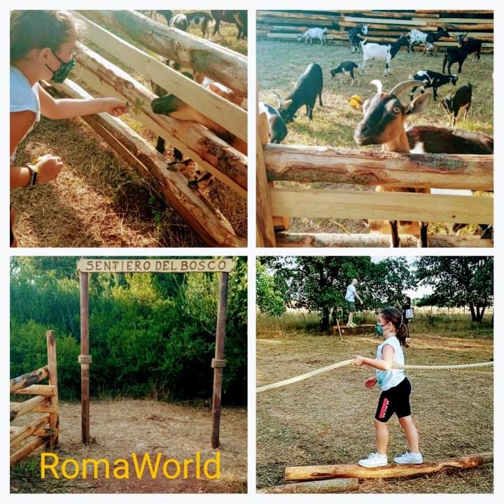 RomaWorld parco tematico per famiglie