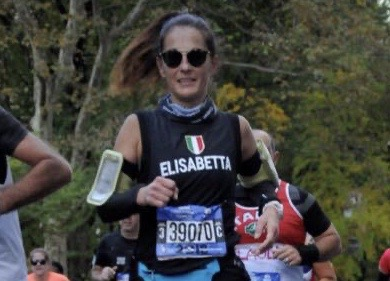La Treviso Marathon di una super Mamma!