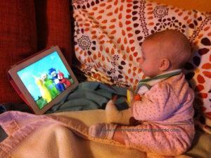teletubbies e cartoni per bambini piccoli