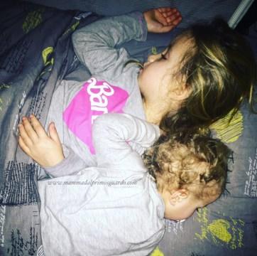La responsabilità di essere mamma
