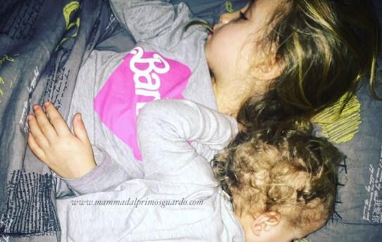 la responsabilità dell'essere mamma