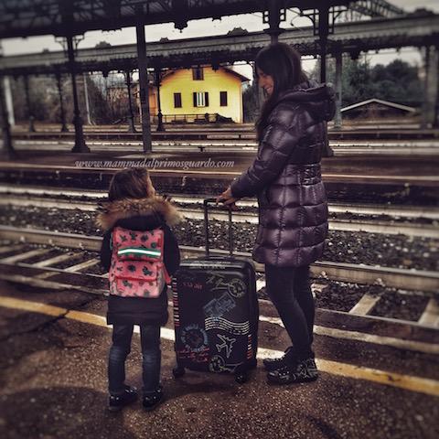 reisenthel KIDS trolley valigie
