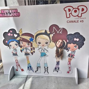 pop canale 45