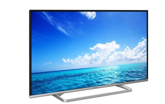 TV Full HD Panasonic