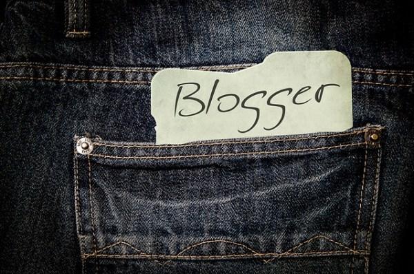 come si diventa blogger