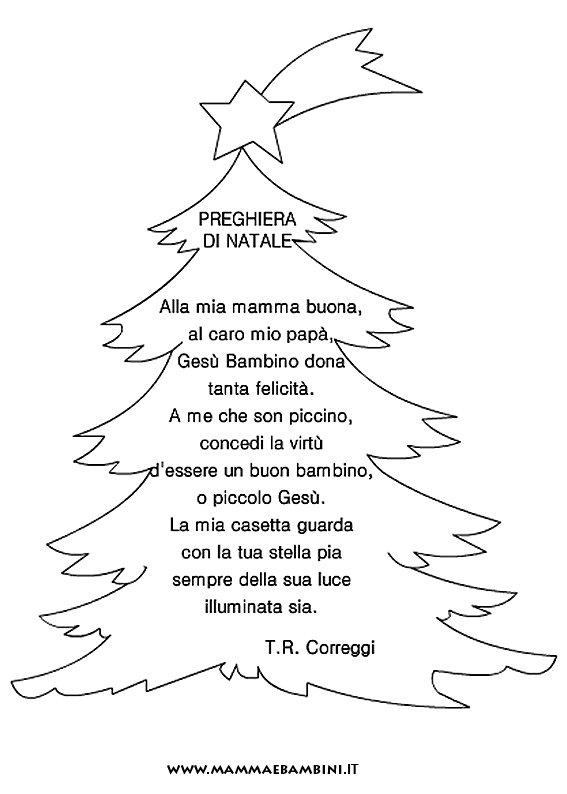 Tante poesie di natale per bambini della scuola dell'infanzia e primaria sia brevi che lunghe di autori famosi pronte da stampare gratis in. Poesie Di Natale Per Bambini