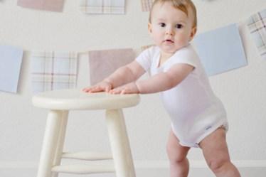 Ecco 10 grandi traguardi del primo anno di vita del tuo bambino!