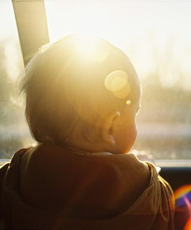 Viaggi in auto con i bambini