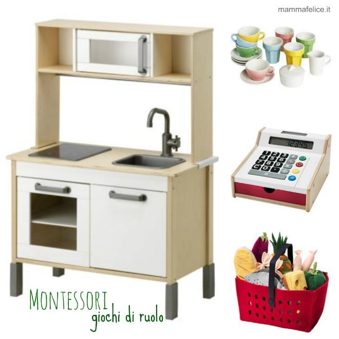 Giochi Montessori da IKEA  Mamma Felice