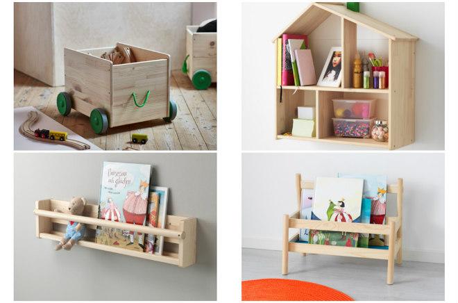 Montessori Come organizzare i libri per bambini  Mamma