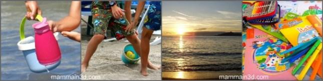 Cartoline: la nostra estate 2012