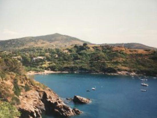 Isola d'Elba Porto Azzurro MammaInViaggio