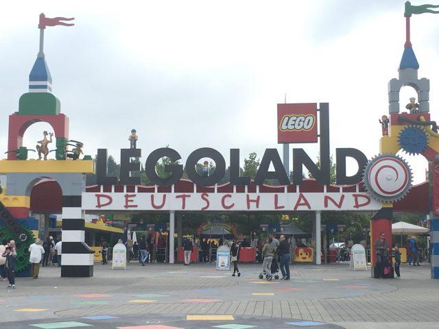 Legoland Germania MammaInViaggio