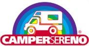 Assicurazione Camper Sereno Logo MammaInViaggio