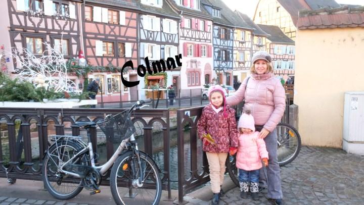 5 mercatini di Natale per Colmar