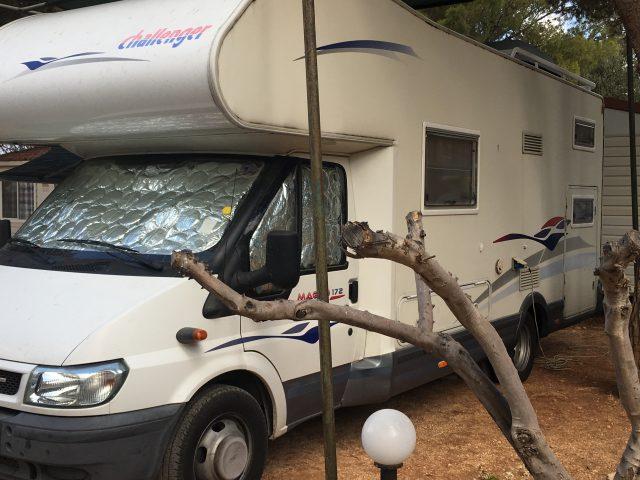 Camper MammaInViaggio