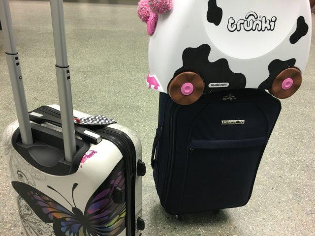 Londra aereo MammaInViaggio
