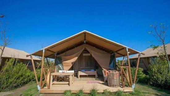 Barricata safari lodge MammaInViaggio