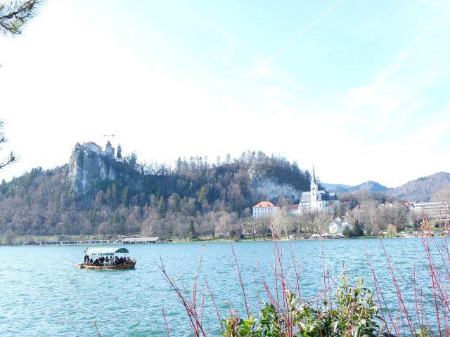 Slovenia Lago di Bled MammaInViaggio