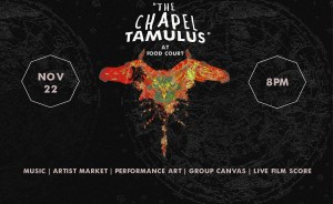 The Chapel Tamulus - Hard Reset @ Food Court