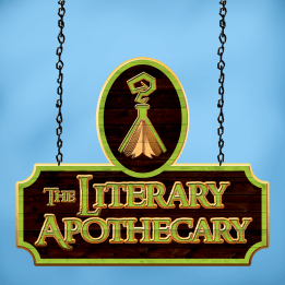 the-literary-apothecaray