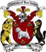 UWT Coat of Arms