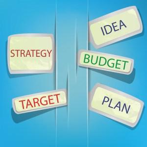 New budget