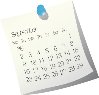 September 2013