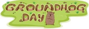 Groundhog Day celebrations