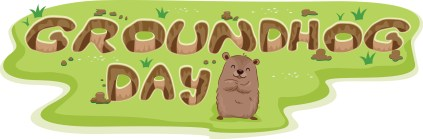 Groundhog Day celebrations